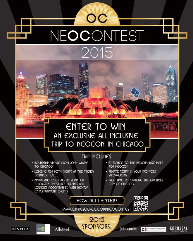CIR Contest E-Blast
